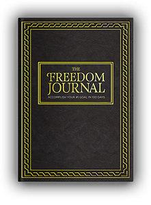 foto de la portada del Freedom Journal