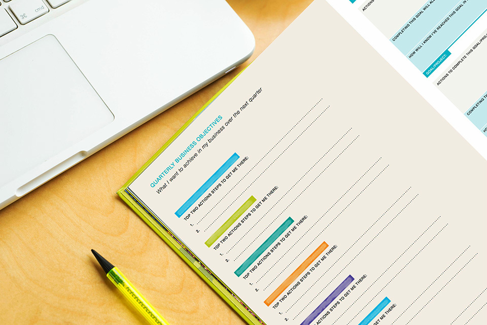 DailyGreatness-BusinessPlanner-quarterly-business-objectives