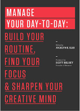 Manage Your Day To Day pdf