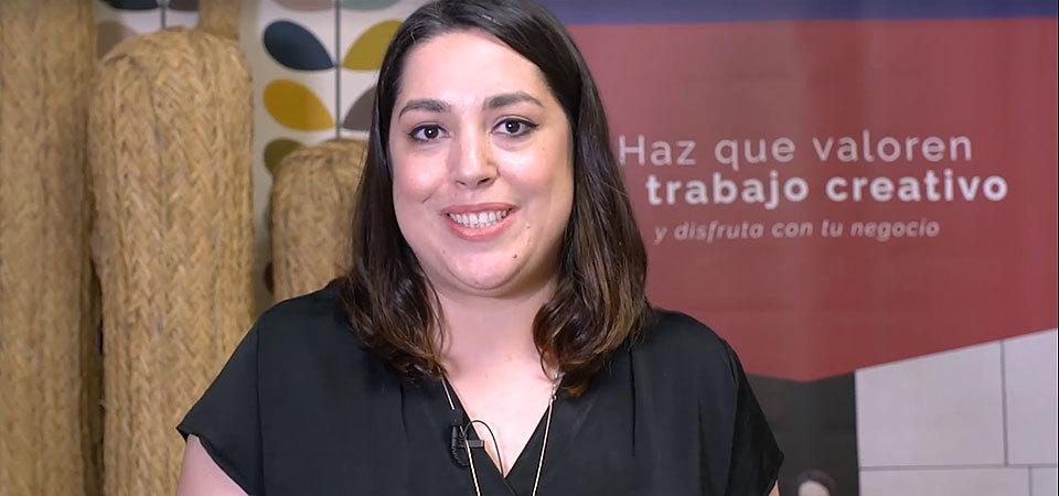 Laura Lopez en Imperio Creativo