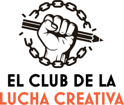 logo lucha creativa